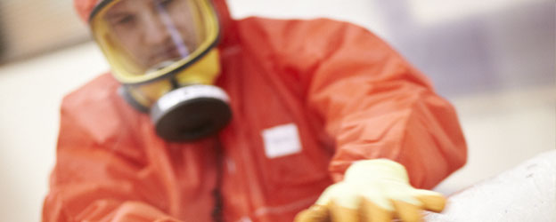 asbestos removal exeter